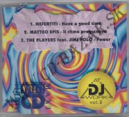 Various Artists - At DJ Work Vol.2
