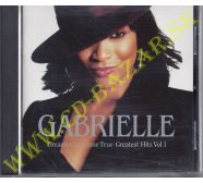 Gabrielle - Dreams Can Come True - Greatest Hits Vol. 1