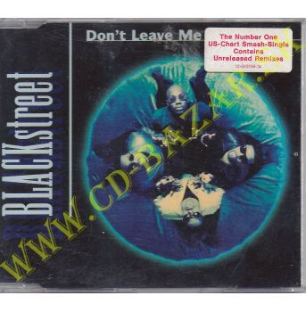 Blackstreet – Don't Leave Me