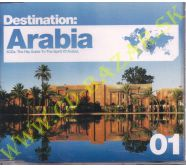 Destination: Arabia 01