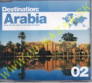 Destination: Arabia 02