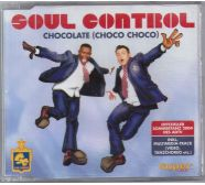 Soul Control - Chocolate