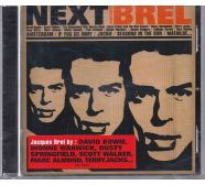 Various Artists - Next Brel