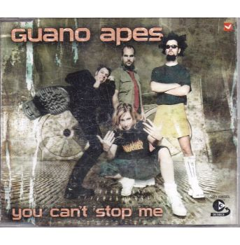 Guano Apes - You Can`t Stop Me