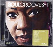 Various Artists - Soul Grooves 1