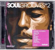 Various Artists - Soul Grooves 2